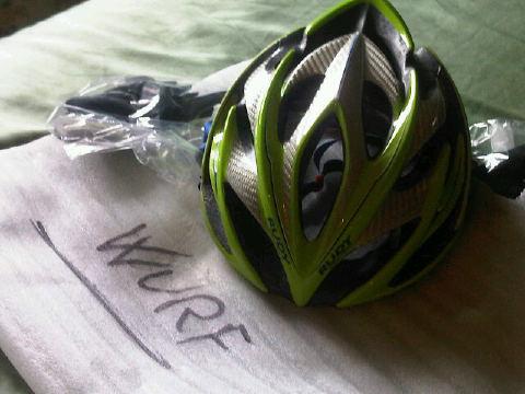 Bikehelmut