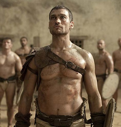 Spartacus andy whitfield 4
