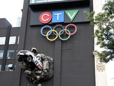 CTV building 7517